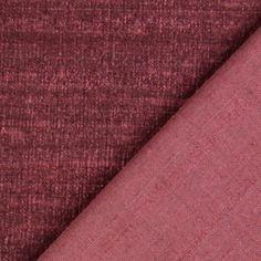 Dupionseide 9 - Seide - altrosa Dusty Pink, Fabrics