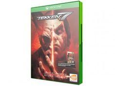 Tekken 7 para Xbox One - Bandai Namco