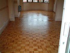 ATT Floor Sanding - Wooden floor sanding and finishing . Types Of Wood Flooring, Parquet Flooring, Wooden Flooring, Hardwood Floors, Flooring Ideas, Brick Bonds, Flooring Companies, Plumbing Problems, Parquetry