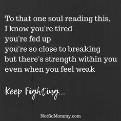 Mental Health Awareness | For more inspiration, visit Not So Mommy... | Infertility Grief | Infertility Sadness | Quotes about Strength | Strong Women Quotes | Encouragement | Childless not by choice