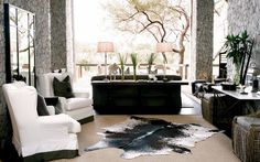 No. 2: Londolozi, Sabi Sand Game Reserve, South Africa