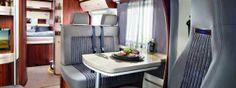 Reisen im Wohnmobil mit Komfort - Caravan Schmidt in Bamberg.