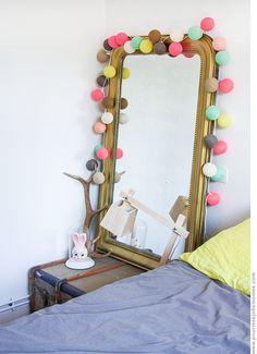 311 meilleures images du tableau Deco guirlande lumineuse | Cotton ...