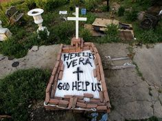 Hurricane Katrina 10th anniversary: New Orleans is haunted by the death of Vera Smith