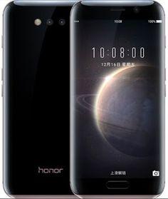 UNIVERSO NOKIA: Huawei Honor Magic smartphone curvo sui quattro la...