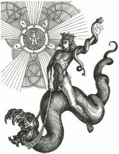 Esoteric Art and Symbolism Satanic Art, Esoteric Art, Occult Art, Dark Tattoo, Medieval Art, Gravure, Larp, Dark Art, Oeuvre D'art