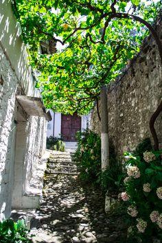 Berat, Gorica Quarter, Albania