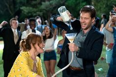 Leslie mann and ike barinholtz in blockers. Parenting Memes, Parenting Advice, Leslie Mann, Teen Friends, New Comedies, Teenager Quotes, Funny Thoughts, Film, Comedy