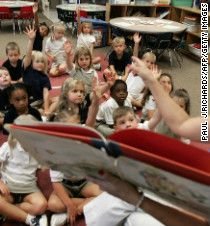 Study: Behavior in kindergarten linked to adult success - CNN.com