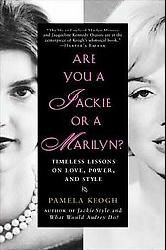 A fun and fabulous guide to modern-retro sophistication, celebrating two iconic American women who define timeless style. When it comes to iconic personas, two of the most classic are the debutante an