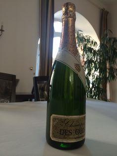 Champagne des Goisses 1978