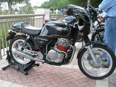 The underappreciated Honda GB500