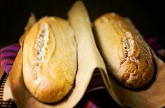 Gluten free sour dough