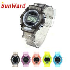 Best seller drop ship high quality Boys Girls Children Students Waterproof Digital Wrist Sport Watch relogio masculino Jun1 #>=#>=#>=#>=#> Click on the pin to check out discount price, color, size, shipping, etc. Save and like it!