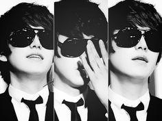 SUPER JUNIOR | Cho Kyuhyun <3 #HappyKyuhyunDay