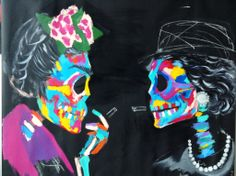 Street Artist Bradley Theodore: 'Fashion Allows People to Become Art'