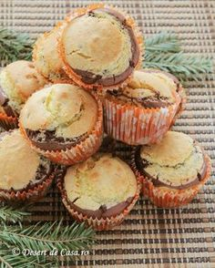 Cacao Tips And Strategies For Reiki Muffin Recipes, Baby Food Recipes, Cookie Recipes, Dessert Recipes, Cacao Benefits, Romanian Desserts, Powder Recipe, Sweet Cakes, Sweet Treats