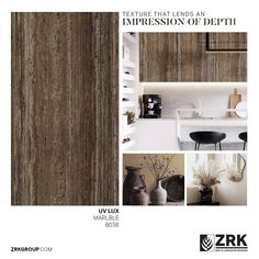 ZRK UV Lux boards come with unmatched production quality that adds value & diversity to your space. Retail Fixtures, Bath Cabinets, Laminated Mdf, Kitchen And Bath, Diversity, Your Space, Boards, Mirror, Interior