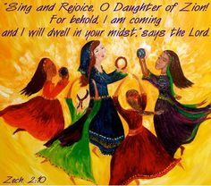 Zephaniah 2:10 http://www.fivefoldministryireland.com