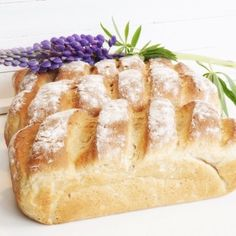 Äppellimpor med havregryn - Victorias provkök Bread Recipes, Baking Recipes, Cake Recipes, Vegan Recipes, Dessert Recipes, Sandwiches, Dinner With Friends, Our Daily Bread, Bread Cake