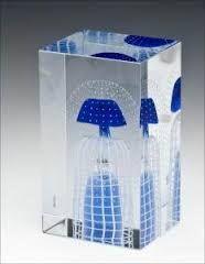 oiva toikka glass cube