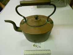 Copper kettle  BRPMG 724.