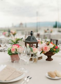 An Italian Wedding That's Not Afraid of Color Gallery - Style Me Pretty