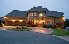 Waterfront on Lake Norman- yes, please!!!