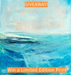 GIVEAWAY! Check out @coramurphyart profile on Insta & Facebook for your chance to win a Limited Edition Print this weekend!! Irish Art, Contemporary Landscape, Limited Edition Prints, Landscape Paintings, Giveaway, Profile, Facebook, Art Prints, Artist