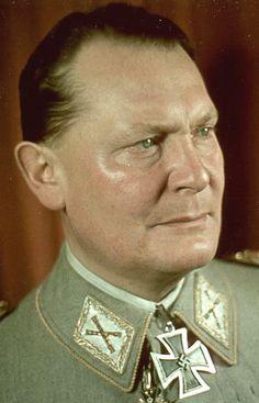 ReichMarshall H. Göering