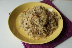 Ketunhäntä keittiössä: Finland Food: Kaalilaatikko - Cabbage Casserole