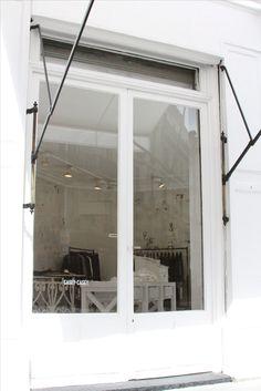 CASEY CASEY shop 6 rue de Solférino 75007 Paris