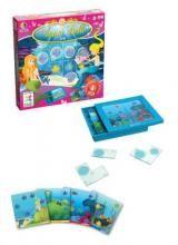 Aqua Belle | Ontdek jouw perfecte spel! - Gezelschapsspel.info