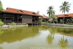 The Meritus Pelangi Langkawi Resort on Langkawi, Malaysia.