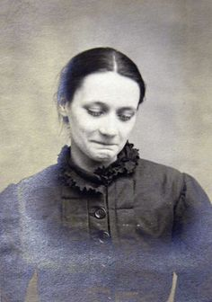 West Riding Pauper Lunatic Asylum   Beatrice Tetley - Halifax  quite normal 1897 wakefield