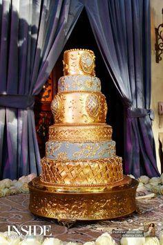 This exact cake. Beautiful.