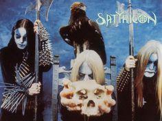 Carpathian Forest, Cradle Of Filth, Band Wallpapers, Black Death, Satyr, Thrash Metal, Film Music Books, Metalhead, Death Metal