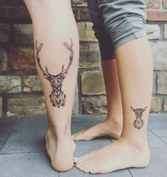 tatouage couple de superheros