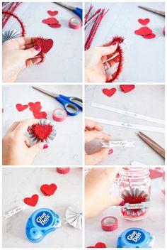 Armelle Blog: target one spot valentine's ...