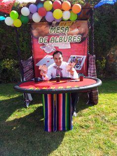 35 Mejores Imagenes De Feria Mexicana Con Juegos De Destreza