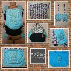 Skulls Tula accessories
