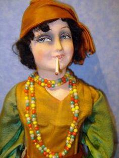 boudoir doll 1