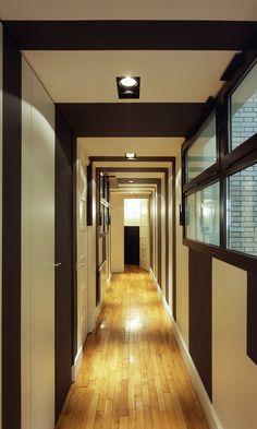 Découvrez A-part, un projet Barthelemy - Ifrah Architecture, sur Arch & Home