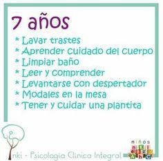 niños independientes 7