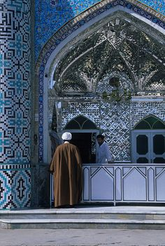 Tomb of Daniel . Susa, Iran   - Explore the World with Travel Nerd Nici, one Country at a Time. http://TravelNerdNici.com