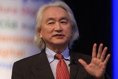 "Sobre a maravilhosa palestra do Michio Kaku, o ""físico do impossível"", na Campus Party"