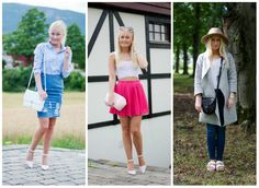 Thelondongirl.no - spring outfits