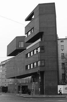 berlin architecture.