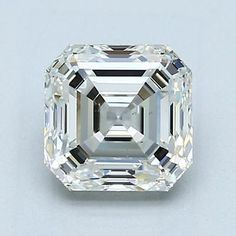 7495083 - This Square Emerald Cut Carat H Color Clarity has a diamond grading report from GIA Asscher Cut Diamond, Emerald Cut Diamonds, Diamond Cuts, Diamond Shop, Wedding Ring Designs, Gia Certified Diamonds, Engagement Ring Styles, Fashion Rings, Diamond Jewelry
