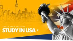 Want to study in USA? But don't know from where to start or from where you will get right advice. Don't worry as Kingsway Immigration is here to eliminate your all problems